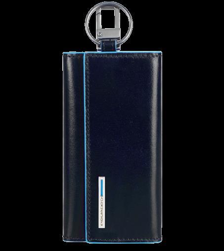 Ключница Piquadro PC1397B2/BLU2