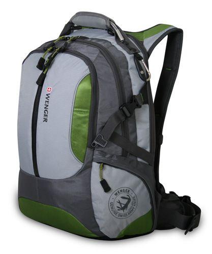 Рюкзак WENGER «Large Volume Daypack» 15914415