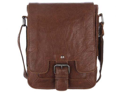 Планшет мужской Ashwood Leather Kingston 8341 Tan