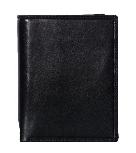 Бумажник Visconti Monza MZ3 Italian Black